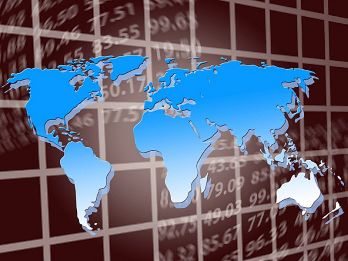 The Russian stock market opened in the red