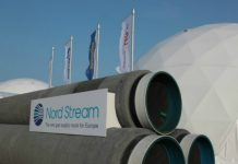 "The United States promised sanctions to builders, ""Nord stream-2"""