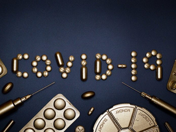 The world has once again identified the maximum number of people infected with coronavirus