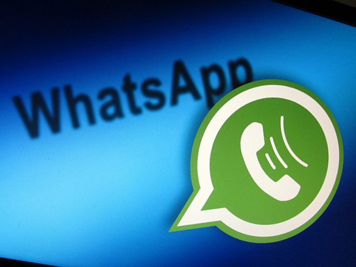 Thousands of WhatsApp users have complained of crashing the app