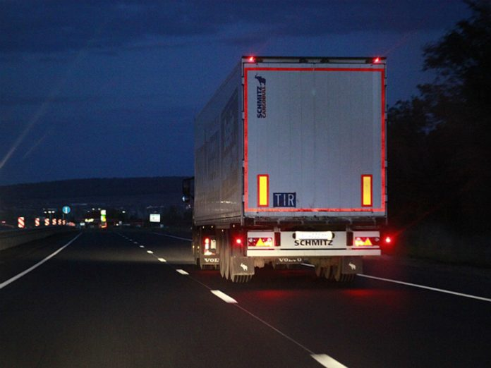 Threshold speed on certain roads in Russia can increase to 130 km/h