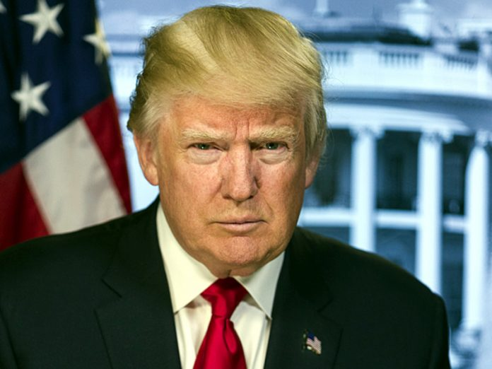 Trump officially informed about the withdrawal of the US from the who