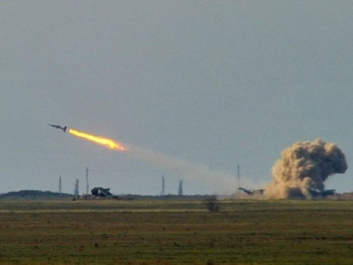 Ukraine has promised to respond to the teachings of the Russian maneuvers in