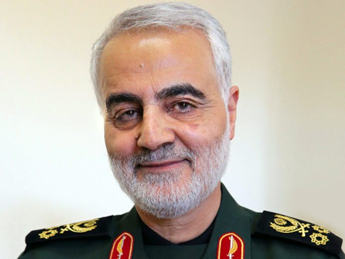 UN: Killing by the Americans of General Soleimani has violated international law