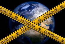 Who called the condition deterioration of the situation with coronavirus in the world