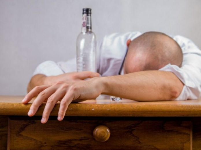 Writer Vladimir Rekshan told why the daily use of spirits is not always a sign of severe alcoholism