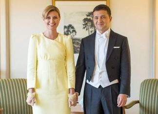 """Zelensky disgraced relocation to the """"cottage Yushchenko"""" (photo)"""