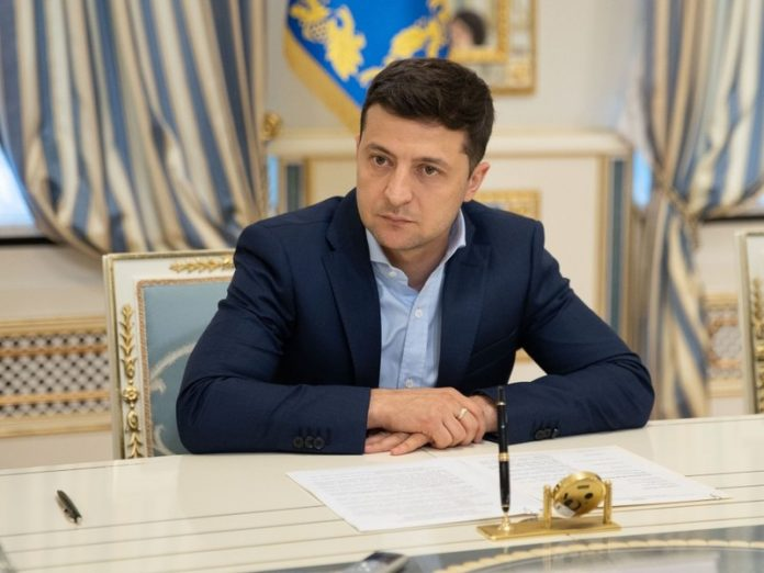 Zelensky six-year anniversary of the tragedy MH17 had hoped that the court will establish its perpetrators