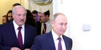 """Agreed with Putin"" Lukashenko said that Russia at the first query will assist"