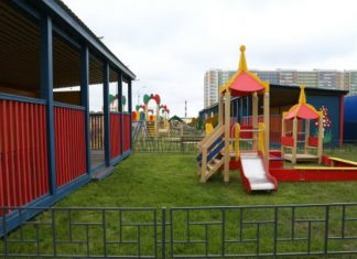 Became known, when in St. Petersburg will work in normal mode, kindergartens and schools