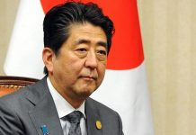 """Bloody vomiting"", the media reported the deterioration of the health of Shinzo Abe"