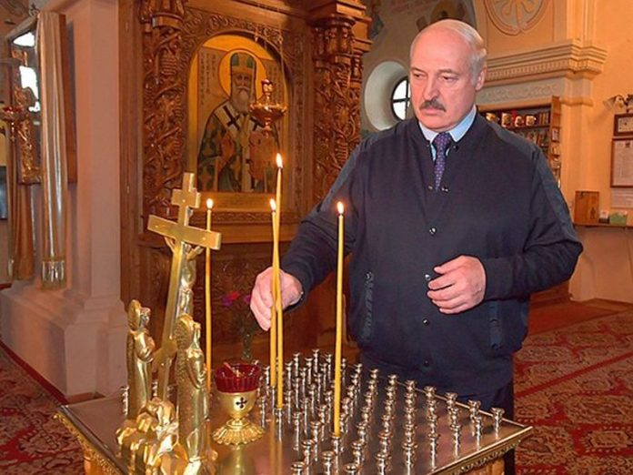 British media predicted the end of the career of Lukashenka