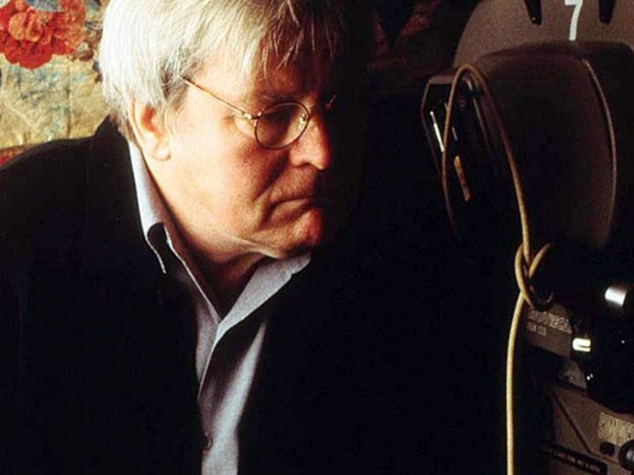Died the famous British Director Alan Parker