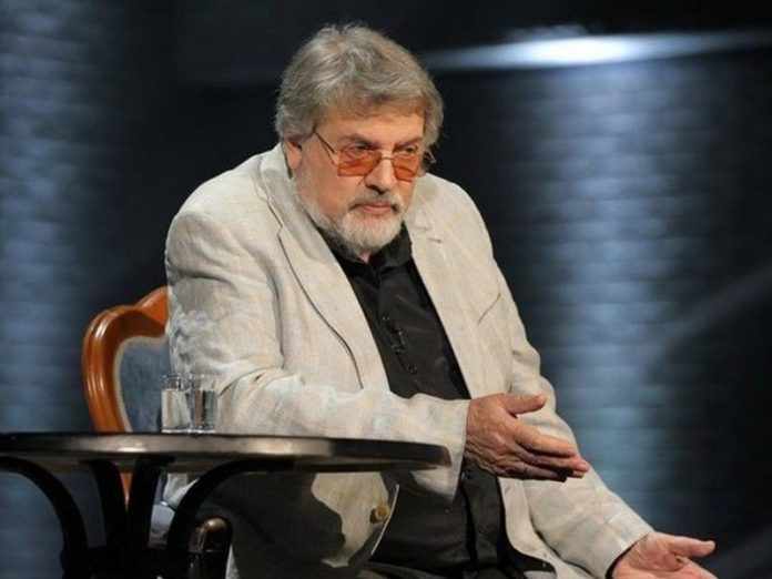 Director of Theatre of satire said details of the accident, which gave Shirvindt