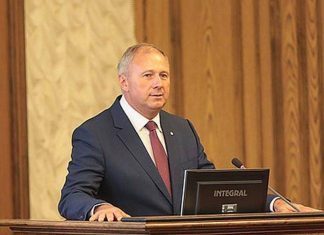 Ex-Prime Minister of Belarus condemned the actions of the security forces and reminded about the freedom of speech