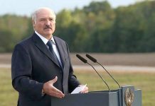 Lukashenko did not rule out that could be a psychologist