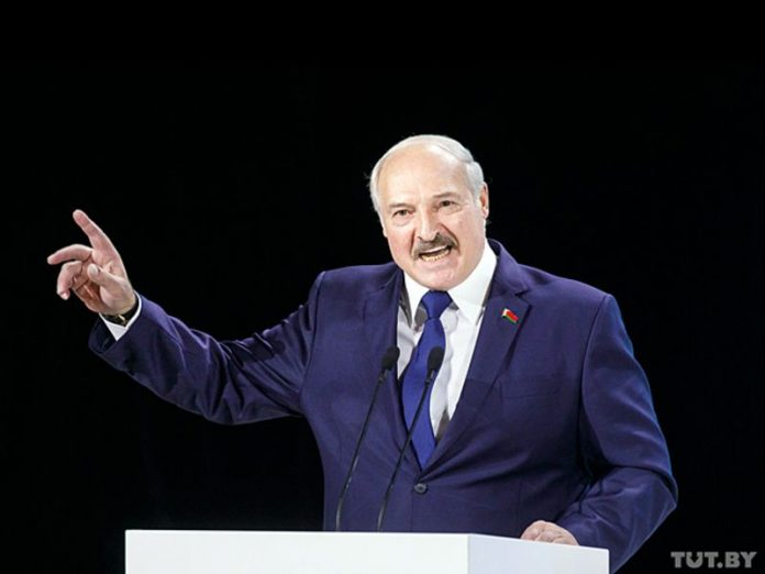 Lukashenko: For protesters then places in the factories will not