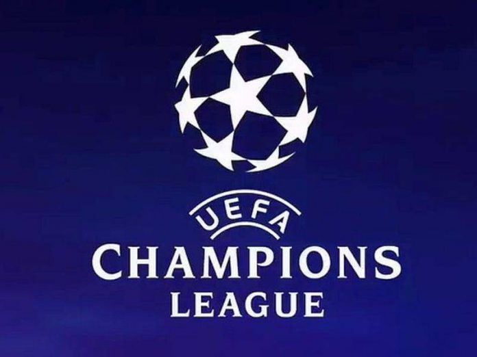 Lyon sensationally hosted Manchester city in the Champions League quarter-finals