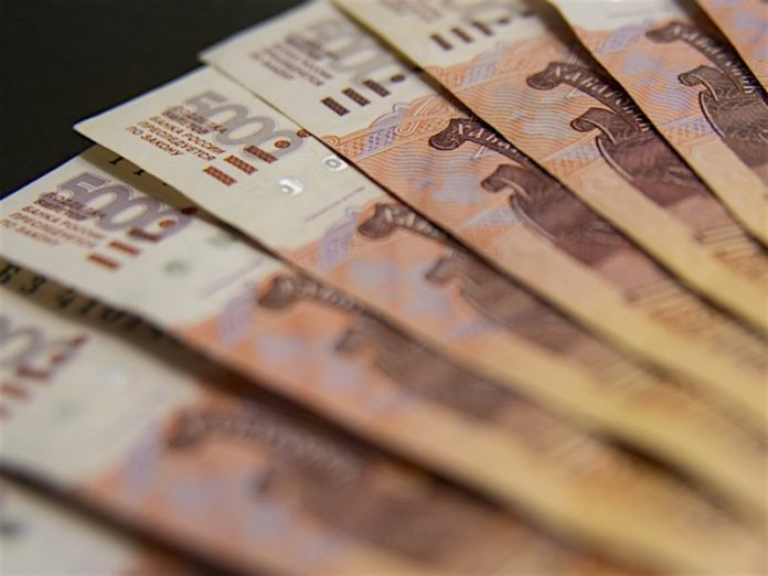 Media: the Average salary in Russia is 35 thousand rubles