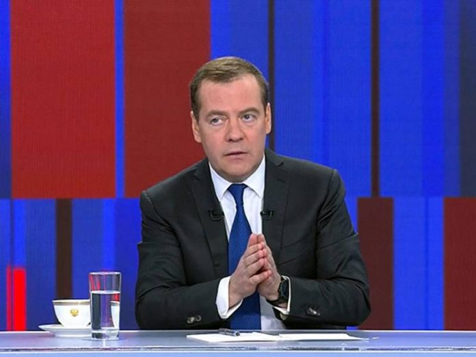 Medvedev recalled the conflict in South Ossetia and Abkhazia and