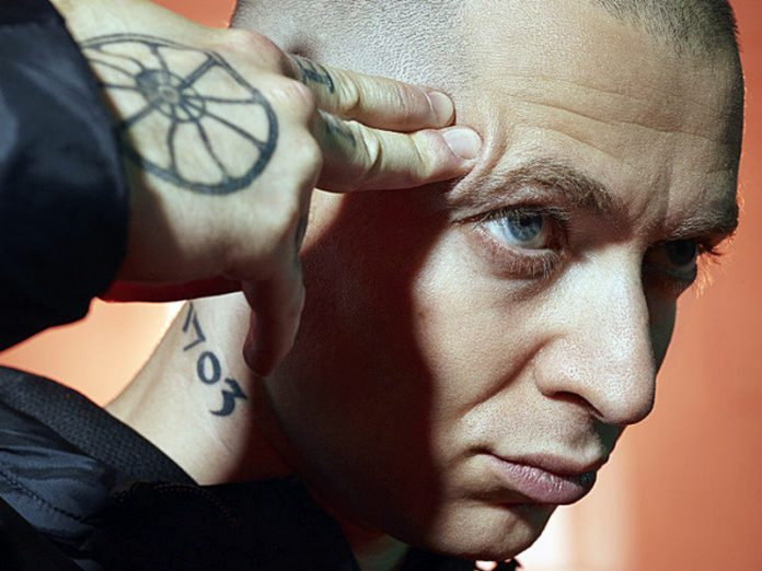 Oxxxymiron called for support for the victims of the protesters in Belarus ruble