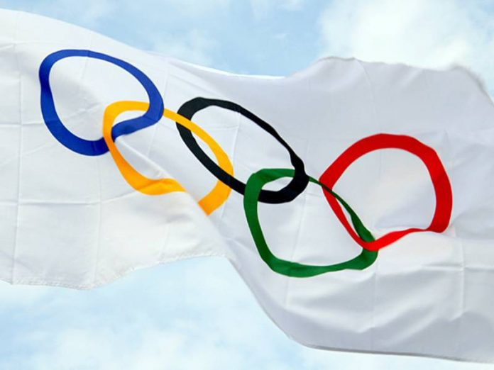 President OKR has told about the chances to host the Olympic games in 2021