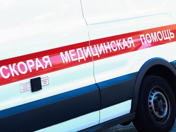 Rescuers said the death toll in road accident in Khabarovsk Krai