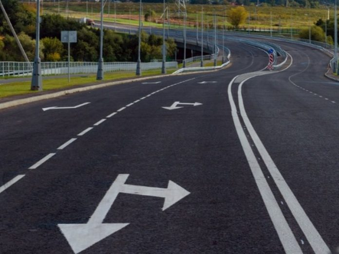 The chamber: On the Federal highway is 8 times more than regional