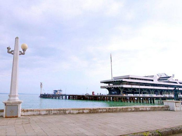 The Ministry of health of Abkhazia became alarmed because of the Russian tourists