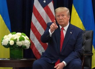 The US President expressed hope for efficiency of the Russian vaccines against coronavirus